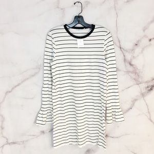 NWT Urban Outfitters Kimchi Blue Striped Dress